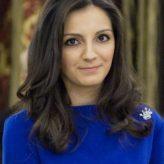 Sandra Gătejeanu Gheorghe