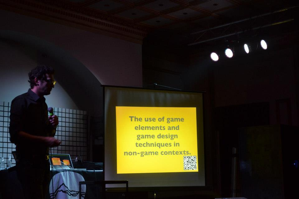 iulian padurariu despre gaming