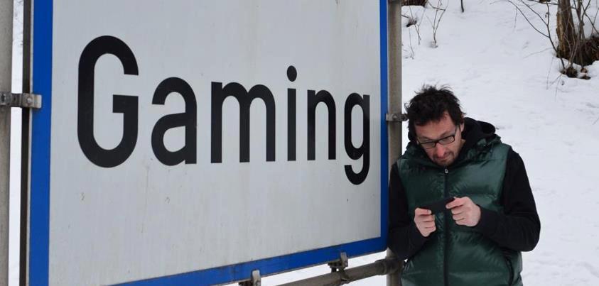 iulian padurariu gaming