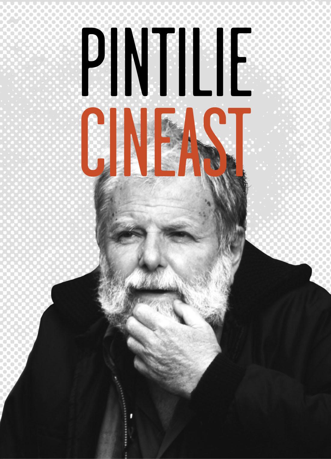 DVD Lucian Pintilie