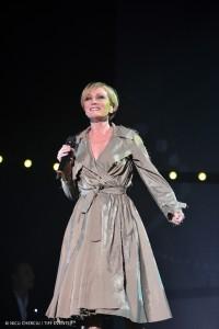 Patricia Kaas - concert - foto Nicu Cherciu - 6
