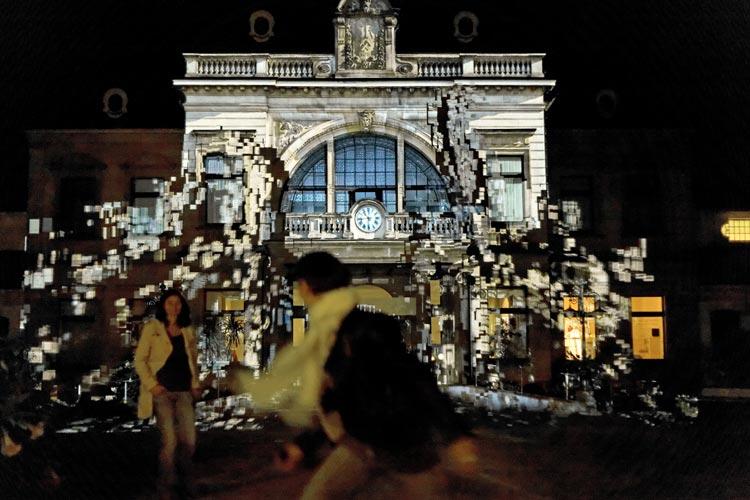 Klaus Obermaier Dancing House (3)