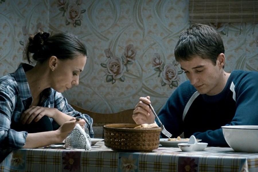 Ela Ionescu şi Igor Babiac