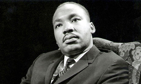 Dr Martin Luther KingDr. Martin Luther King