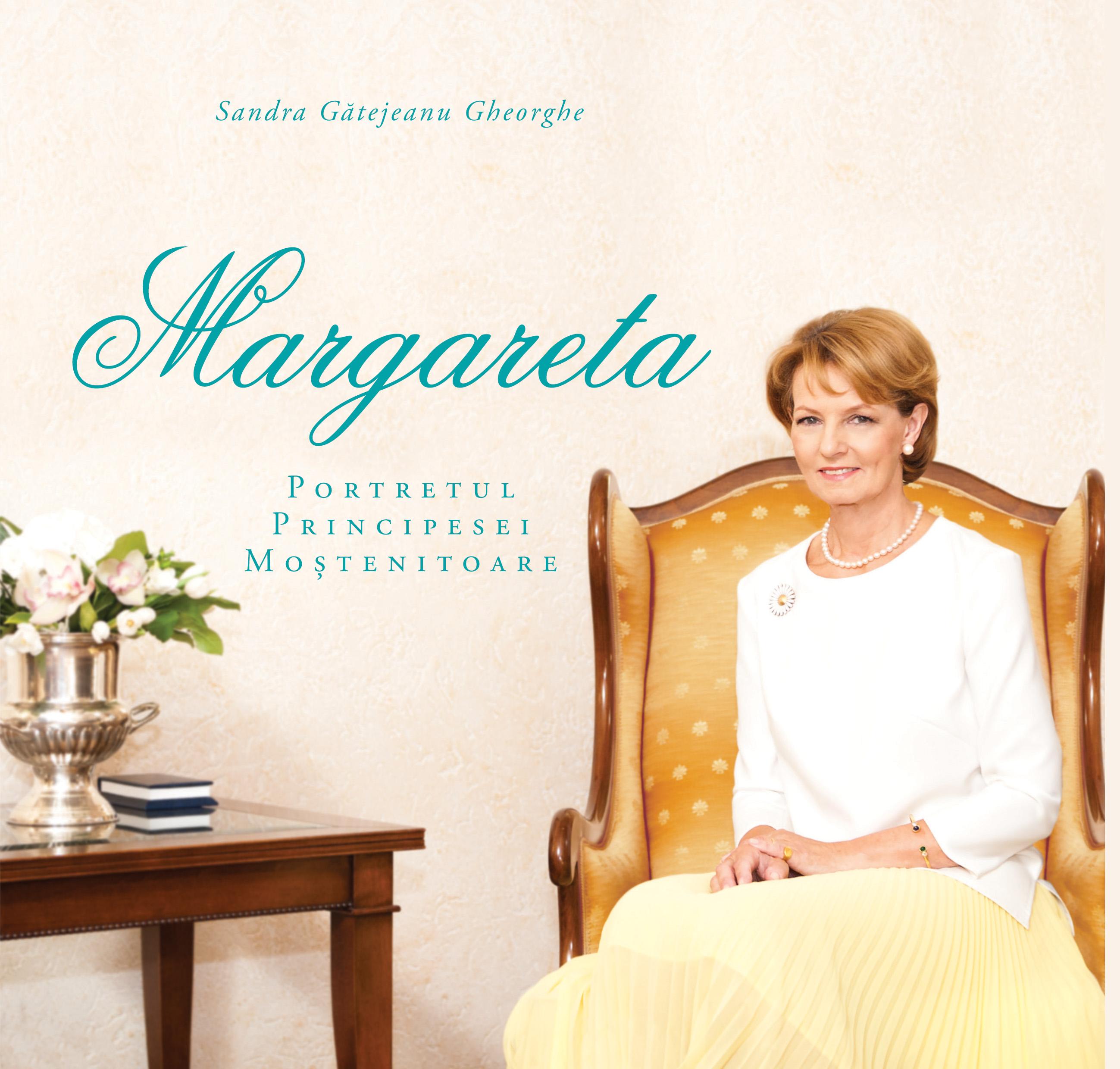 Margareta_Portretul-Principesei