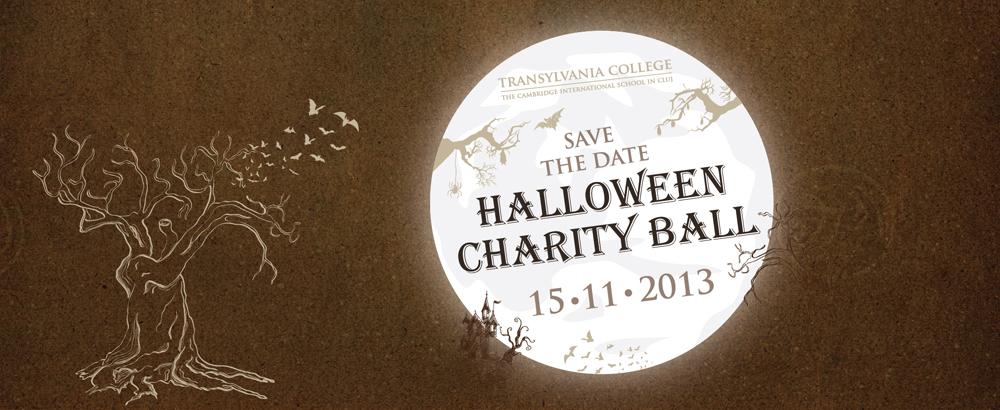 Afise Halloween Charity Ball 2013