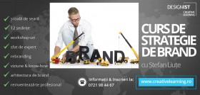 curs de strategie de brand