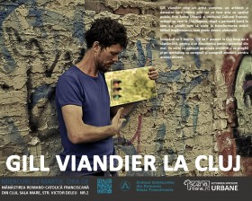 gill viandier featured