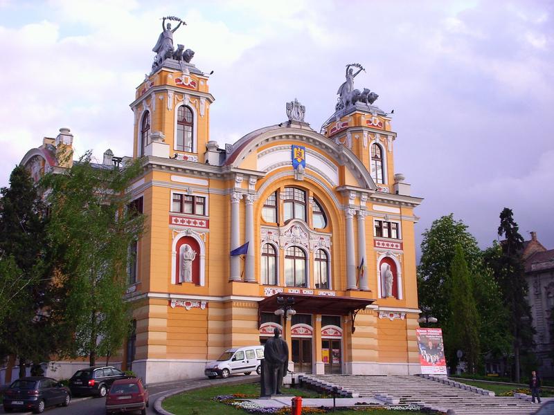 cluj-napoca-opera