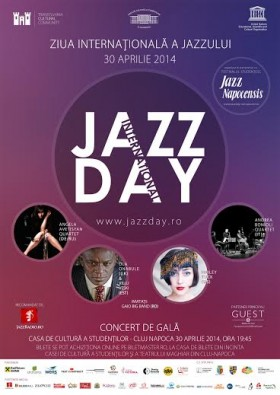 jazz day afis