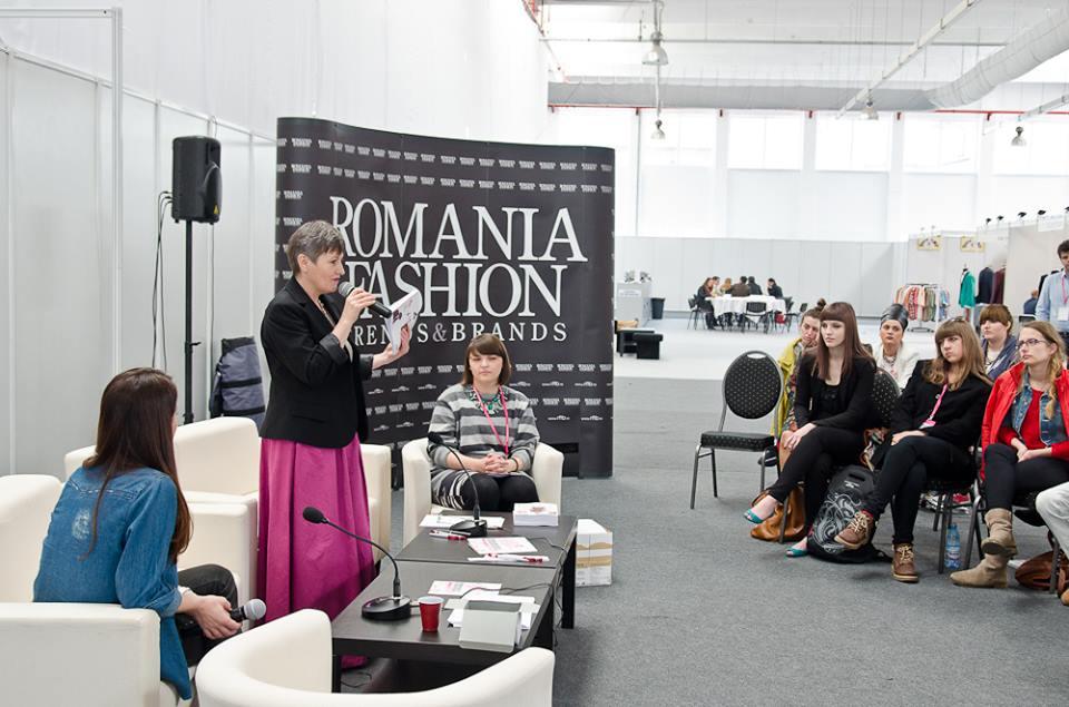 Liana Martin - RFTB II 2014