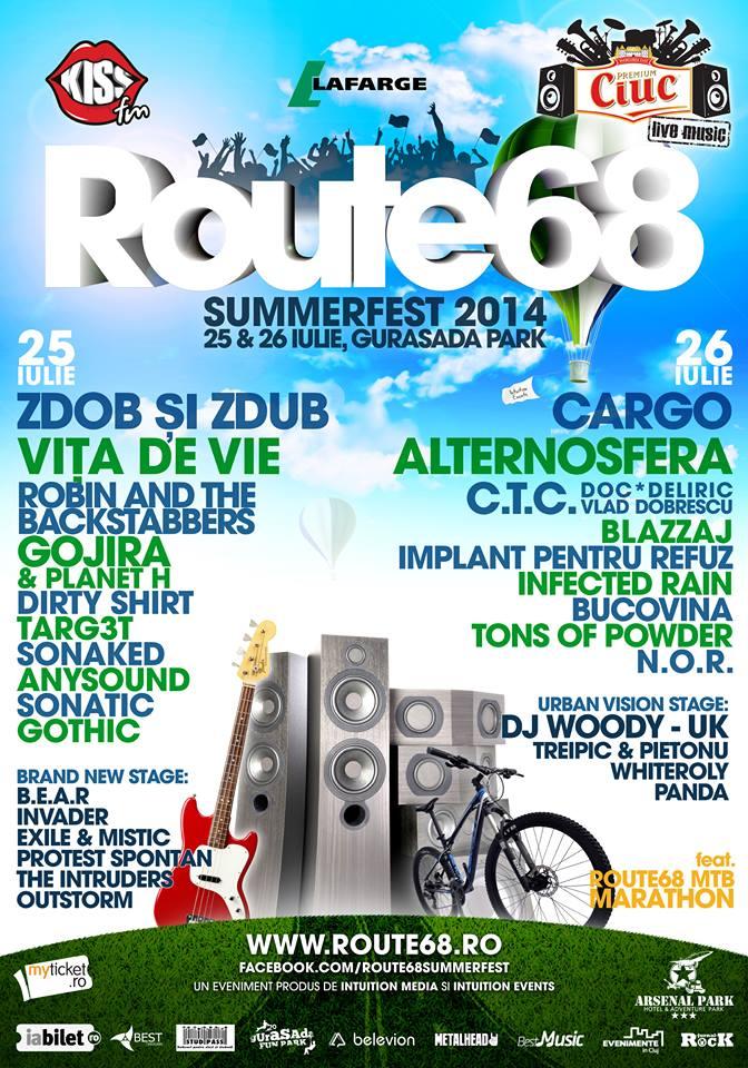 route 68 summer fest