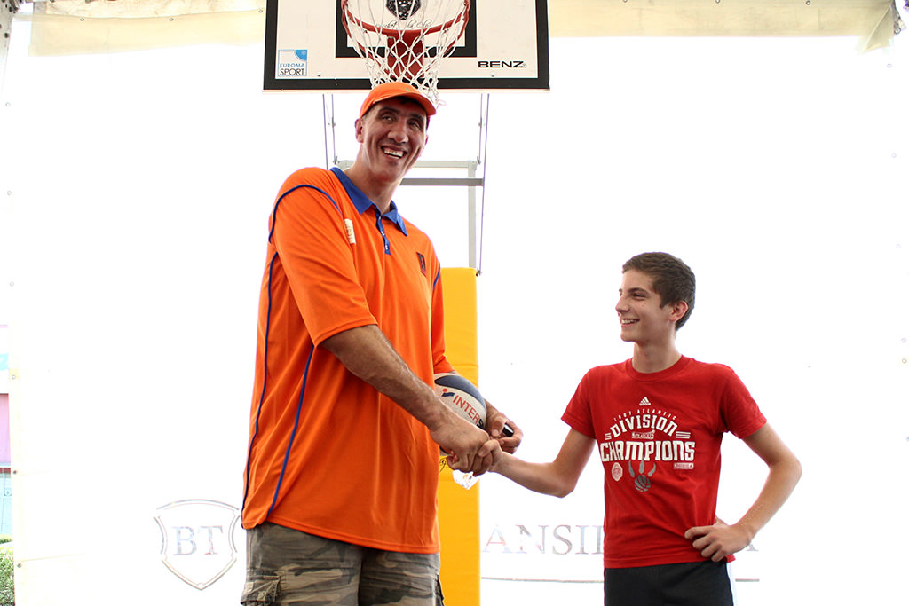 Ghita Muresan Summer Camp (2)