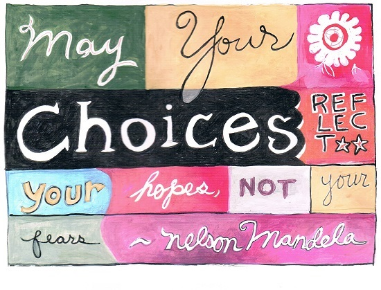 Harriet-Faith-Week-12-Hand-Lettered-Quote-by-Nelson-Mandela