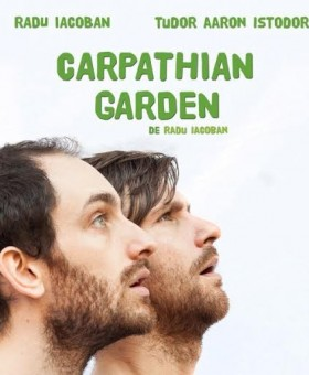 carpathian garden