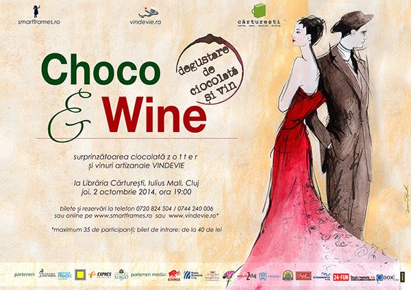 choco&wine