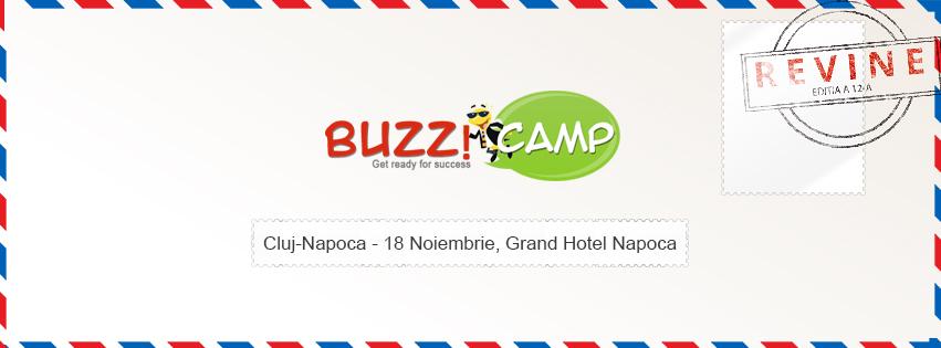 buzzcamp cluj