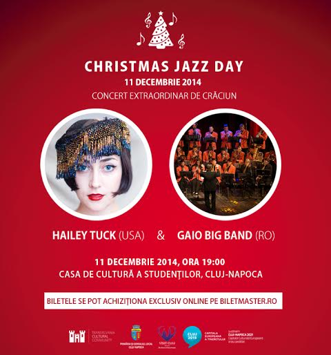 XMASS JAZZ 2