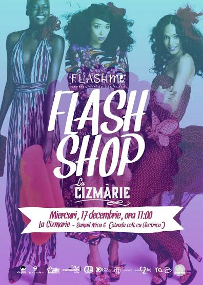 flash shop