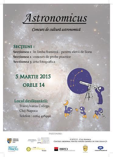 afis astronomicus