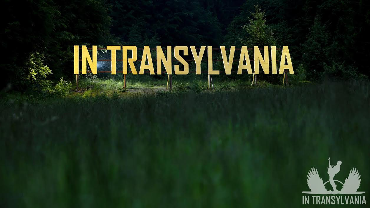 featured in transylvania