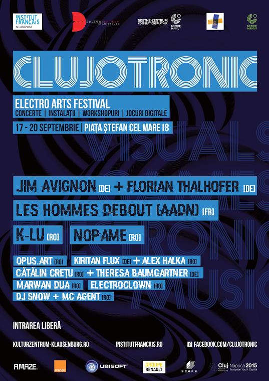 clujotronic 1