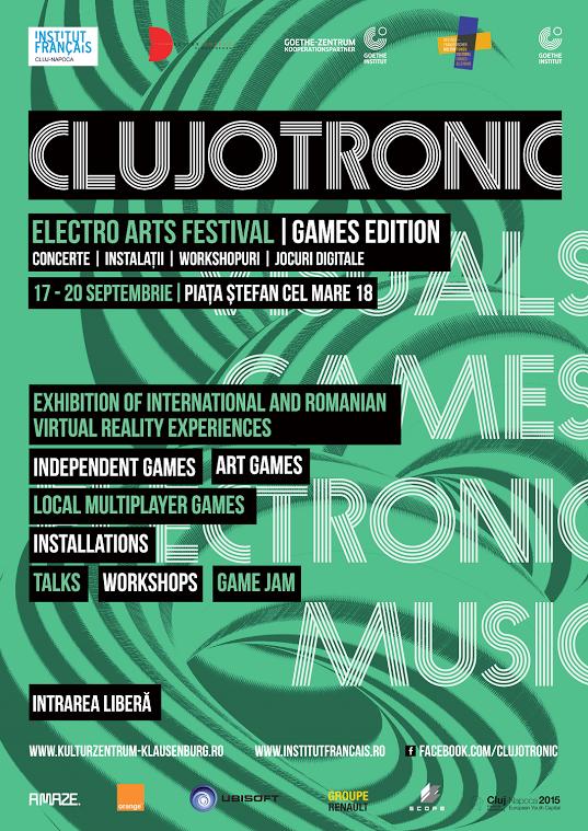 clujotronic 2