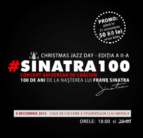 sinatra sold out