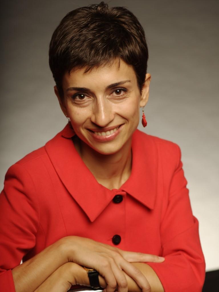 Oana Marinescu Speaker The Woman 2016