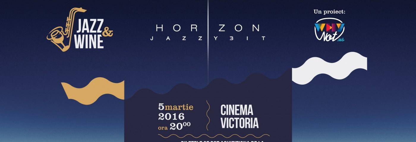 Noul album JazzyBIT live pentru prima dată în Cluj la Jazz and Wine