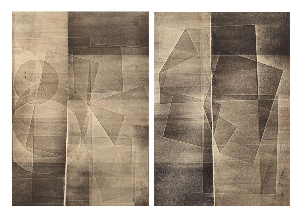 Roman Cotosman,Secvete vizuale