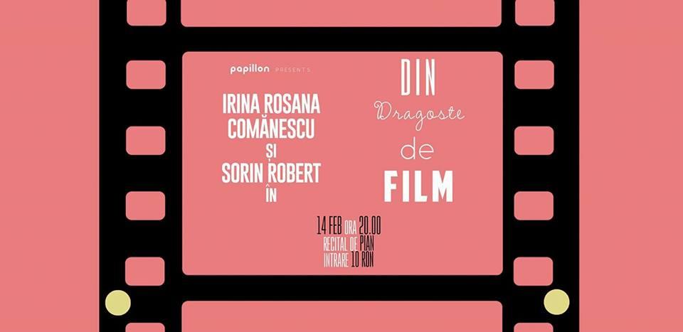 dragoste de film