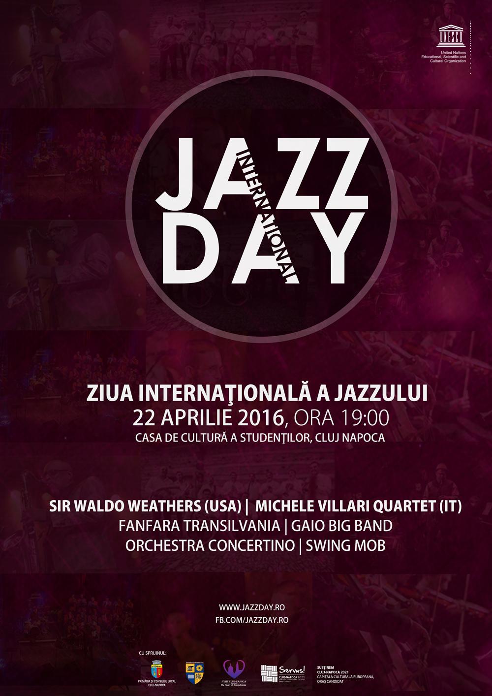 JazzDay2016