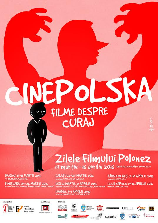 afis CinePolska