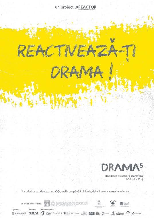 afis drama 5