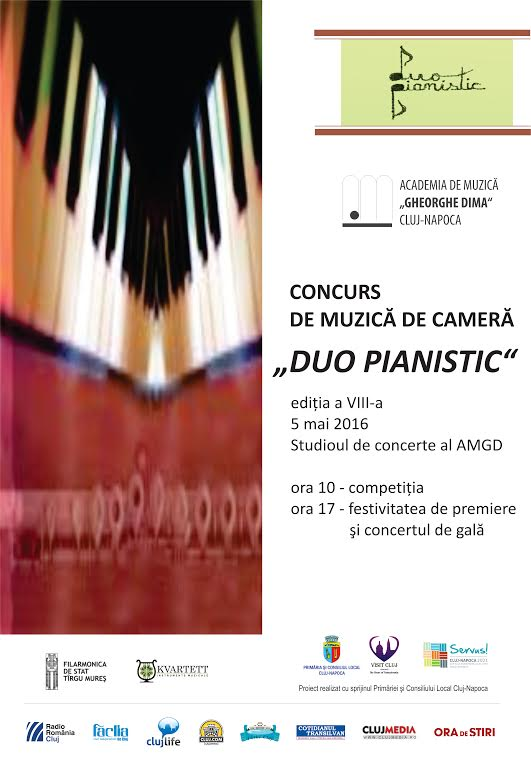 duo pianistic