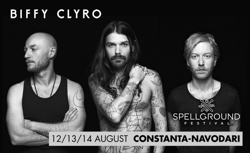 spellground, editors, biffyclyro, constanta, navodari, festival, 2016, 12-14 august.