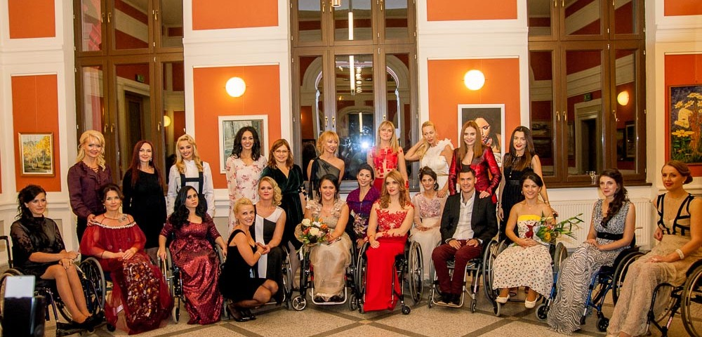 Atipic Beauty, pentru al 4-lea an consecutiv la Cluj