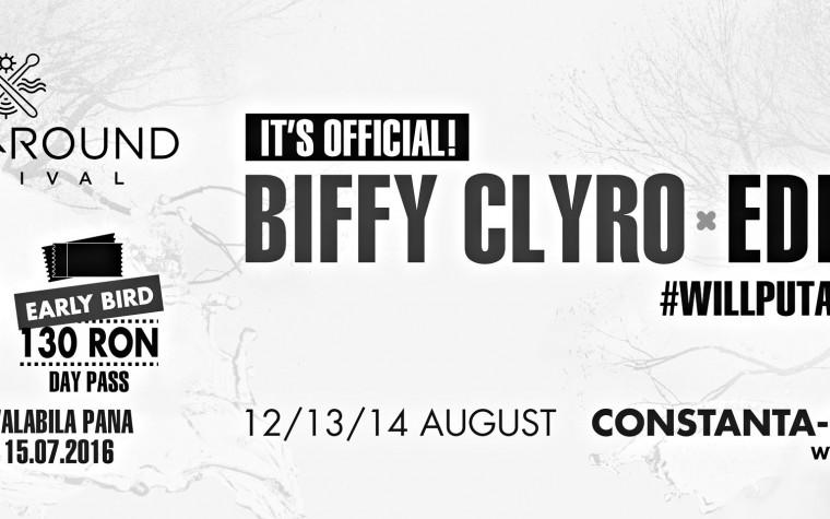 spellground, editors, biffyclyro, constanta, navodari, festival, 2016, 12-14 august.