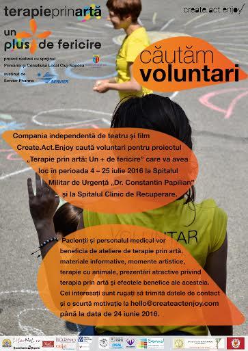 call voluntari