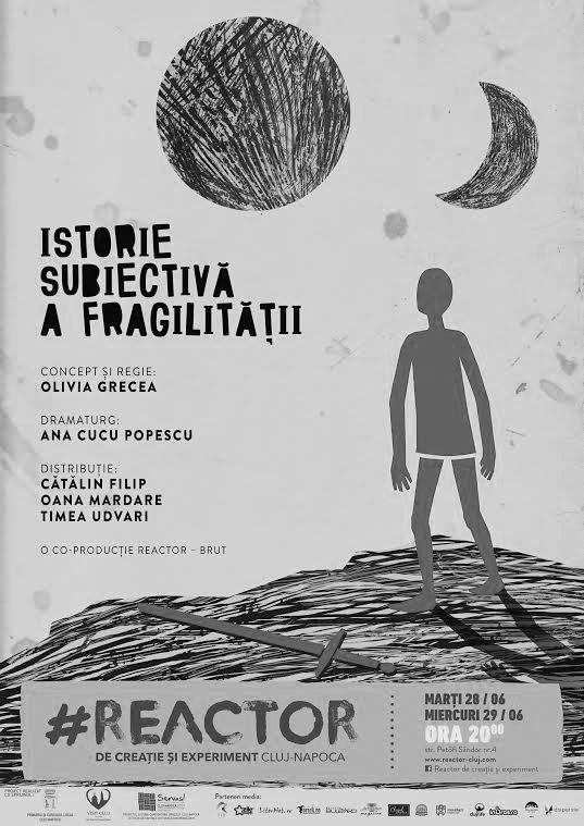 istoria fragilitatii