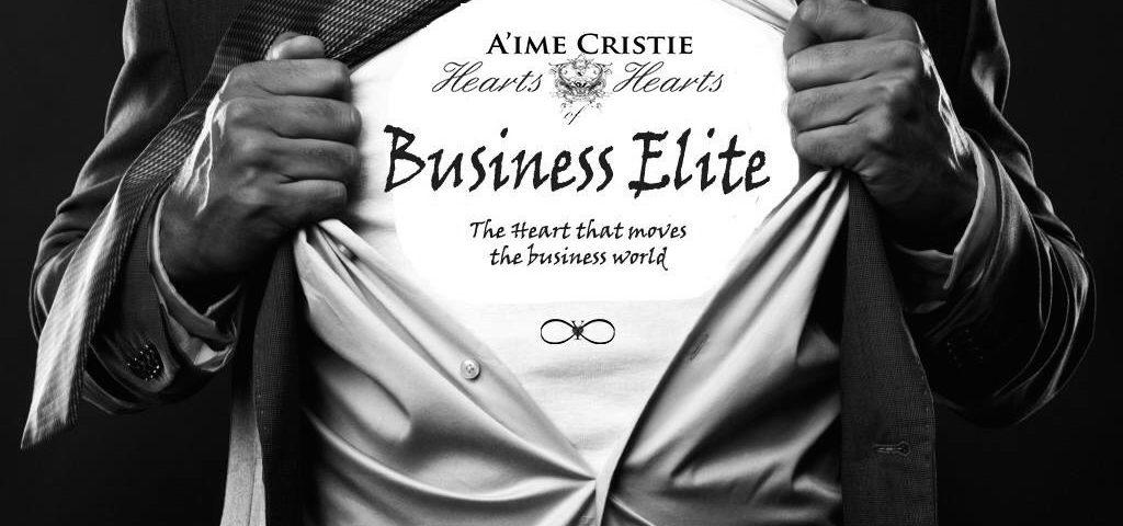 """""""BUSINESS ELITE"""" – Un eveniment organizat de Ai'me Cristie şi fundaţia Hearts of Hearts România"""