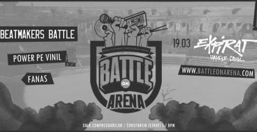 mc battle arena