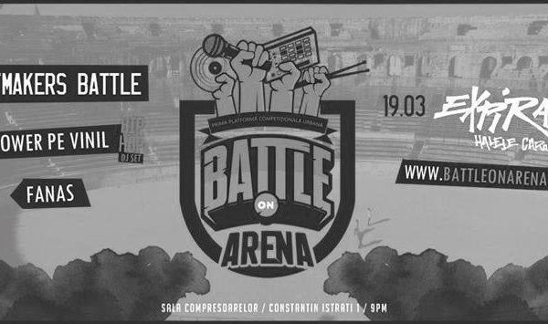 mc battle arena