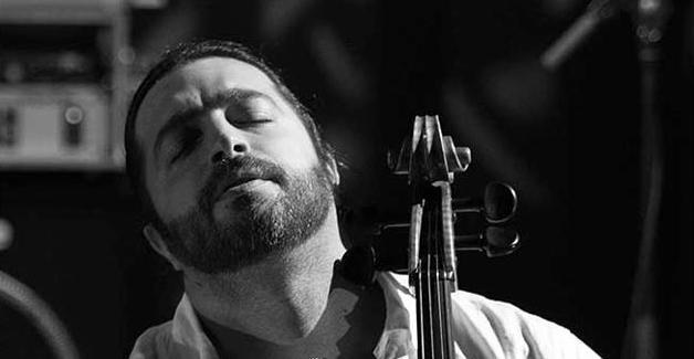 În mintea unui artist: violoncelistul Adrian Naidin