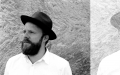 Alex Clare Press Shot 2017