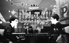 Festivalul Internațional de Film NexT