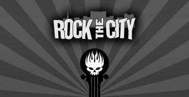 Festivalul Rock the City