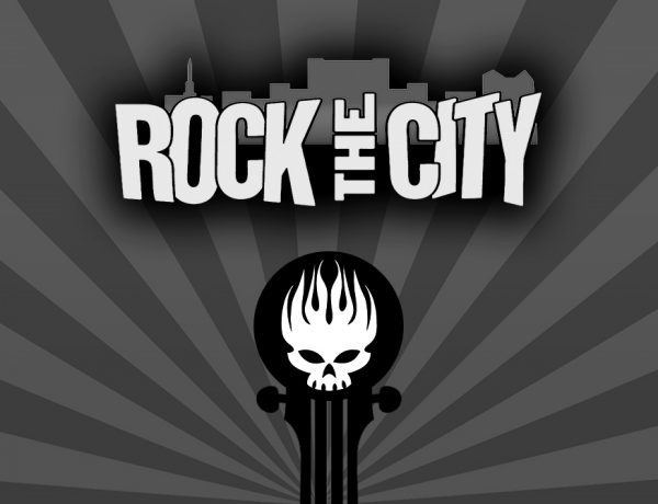 Festivalul Rock the City