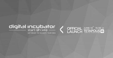 TETAPOLIS Digital Incubator